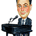 Billy Joel by Art