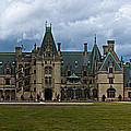 Biltmore Estate by Christopher Gaston