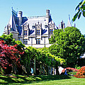 Biltmore House And Gardens by Duane McCullough