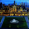 Biltmore House by Ashley Galloway