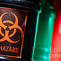 Biohazard by Olivier Le Queinec