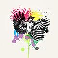 Bird by Mark Ashkenazi