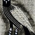 Bird Of Prey by Carlos Diaz