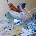 Song Bird by Nancy Kane Chapman