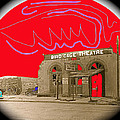 Birdcage Theater Number 2 Tombstone Arizona C.1934-2009 by David Lee Guss