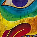 Bird's Eye by Dawn Aumann