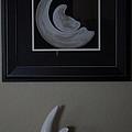 Birth Of A New Moon Collaboration by Ernie Echols