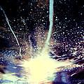 Birth Of A Star by Yuriy Vekshinskiy