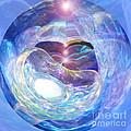Birth Of Light by Norma L Lloyd