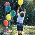 Birthday Boy by Vickie Wade