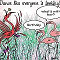 Birthday Dance by Lizi Beard-Ward