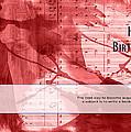 Birthday Quote 3 by Helene U Taylor