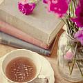 Birthday Tea Time by Toni Hopper