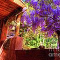 Bisbee Artist Home by Charlene Mitchell
