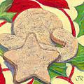 Biscochitos-nm State Cookie by Julie Maas