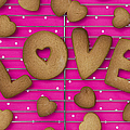 Biscuit Love by Tim Gainey