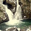 Bish Bash Falls  by Rebecca Malo