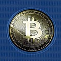 Bitcoin In Circulation by Renee Trenholm