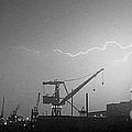 Biw Lightning 2 by Donnie Freeman