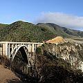 Bixby Creek Bridge by Christiane Schulze Art And Photography