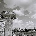 Dystopia by Shaun Higson