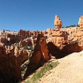 Bizarre Shapes - Bryce Canyon by Christiane Schulze Art And Photography