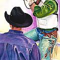 Bj's Ride by JK Dooley