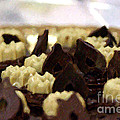 Black And White Chocolate by Doc Braham