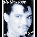 Black And White  Photo Of El Debarge by Tracie Howard