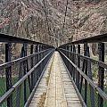 Black Bridge by Brian Kamprath
