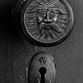 Black Door by Nancy Patterson