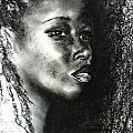 Black Girl by Louise Brown