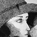 Black Hat by Diane Phelps