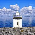 Black Head Lighthouse by Fabrizio Troiani