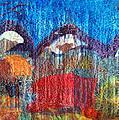 Black Hills by Vaan Manoukian