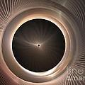 Black Hole by Kim Sy Ok