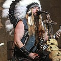 Black Label Society - Zak Wylde by Concert Photos