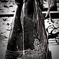 Black N White Chaps by Alice Gipson