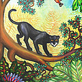 Black Panther by Linda Mears