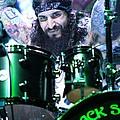 Black Sabbath - Tommy Clufetos by Concert Photos
