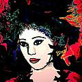 Blackbird by Natalie Holland