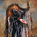 Blackfoot Medicine Man by Granger