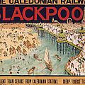 Blackpool by Tony Sarg