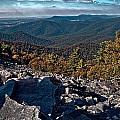 Blackrock Summit Toned by Jemmy Archer