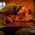 Blacksmith In Torresta by Torbjorn Swenelius