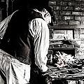 Blacksmith by Jay Stockhaus