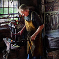 Blacksmith - Starting With A Bang  by Mike Savad