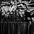 Blacksmith's Tools by Jakub Sisak