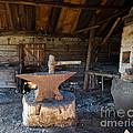 Blacksmiths Tools by Torbjorn Swenelius