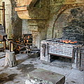 Blacksmiths Workshop by Christiane Schulze Art And Photography